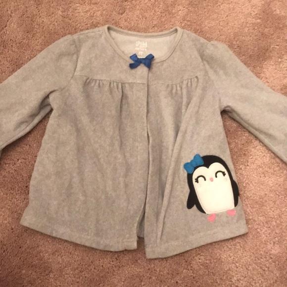 Other - 3t fleece sweater